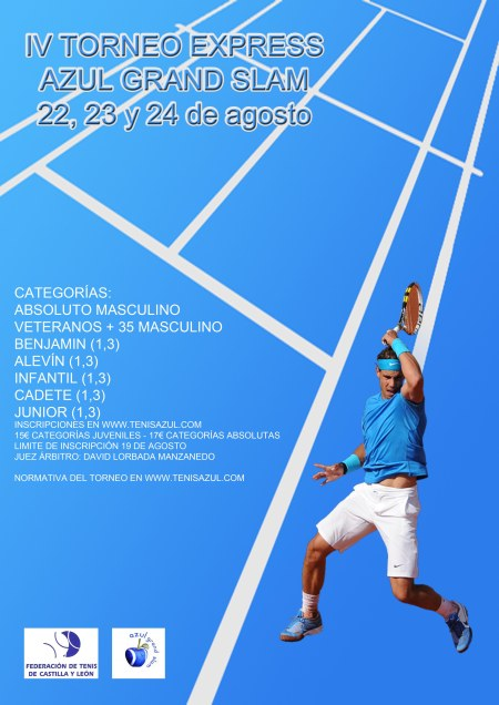 IV TORNEO EXPRESS
