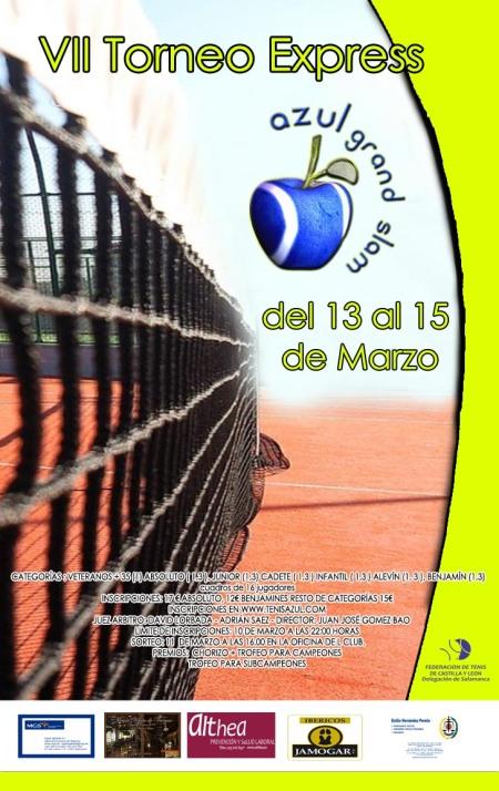 VII TORNEO EXPRESS MARZO