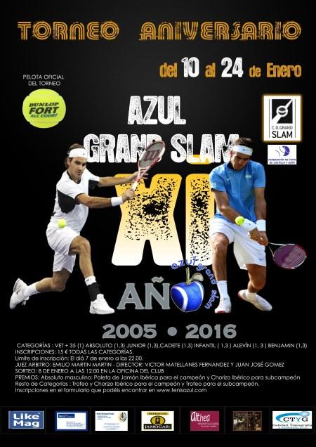 torneo ANIVERSARIO XI